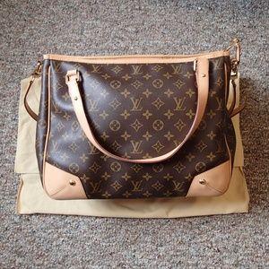 Louis Vuitton Bags - Louis Vuitton Estrela MM Monogram Bag